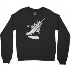 continue Crewneck Sweatshirt | Artistshot