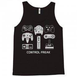 control freak Tank Top | Artistshot