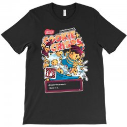 cookie crisps T-Shirt | Artistshot