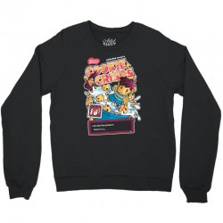 cookie crisps Crewneck Sweatshirt | Artistshot