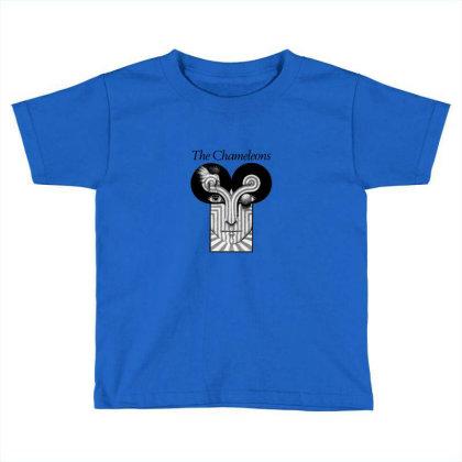 Second Skin Toddler T-shirt Designed By Soniya Rahma