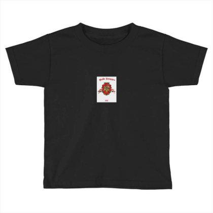 Belarus Original Merch Toddler T-shirt Designed By Dizzytrina