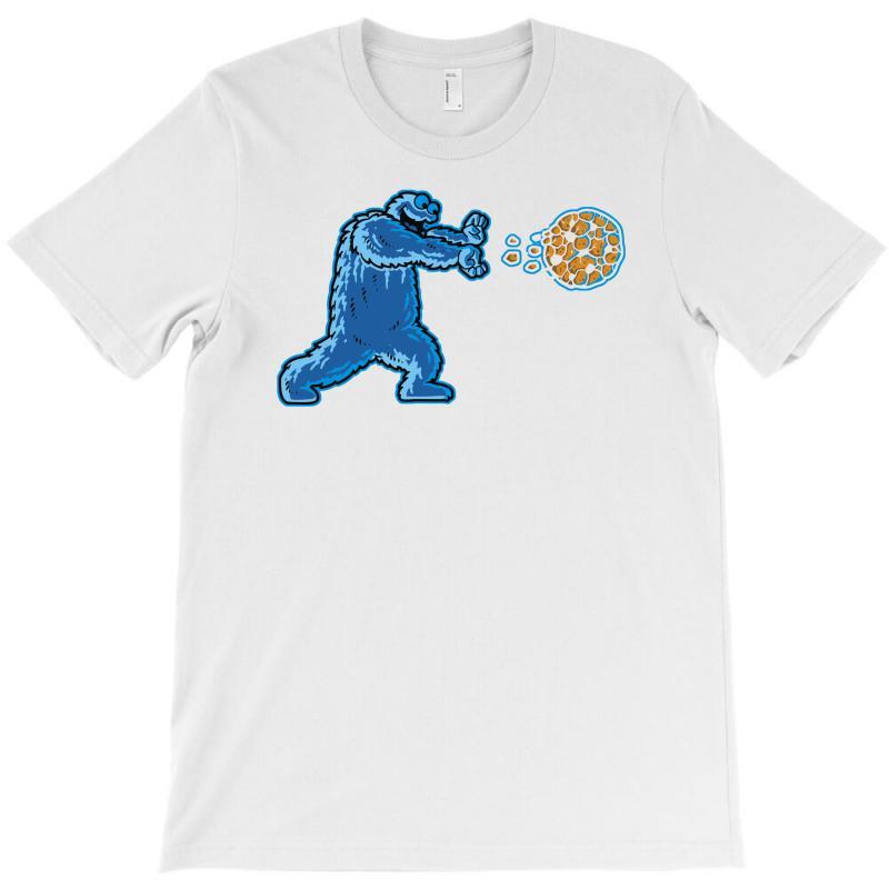 Cookiedouken T-shirt | Artistshot
