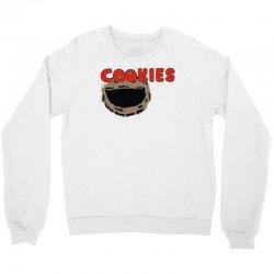 cookies Crewneck Sweatshirt | Artistshot