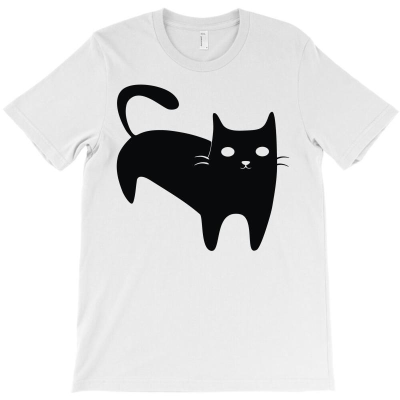Cool Black T-shirt   Artistshot