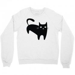 cool black Crewneck Sweatshirt   Artistshot