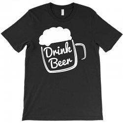 cool drink beer t shirt (2) T-Shirt | Artistshot