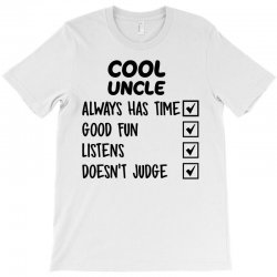 cool uncle T-Shirt | Artistshot