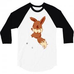 coon 3/4 Sleeve Shirt | Artistshot
