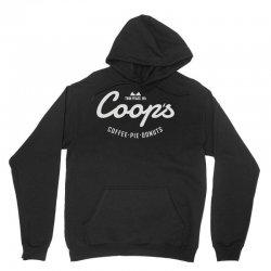 coop's Unisex Hoodie | Artistshot