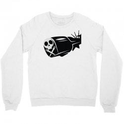 corsair parody Crewneck Sweatshirt | Artistshot