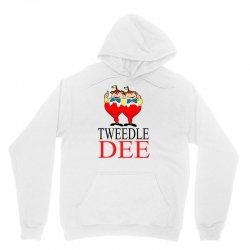 Tweedle Dee Unisex Hoodie | Artistshot