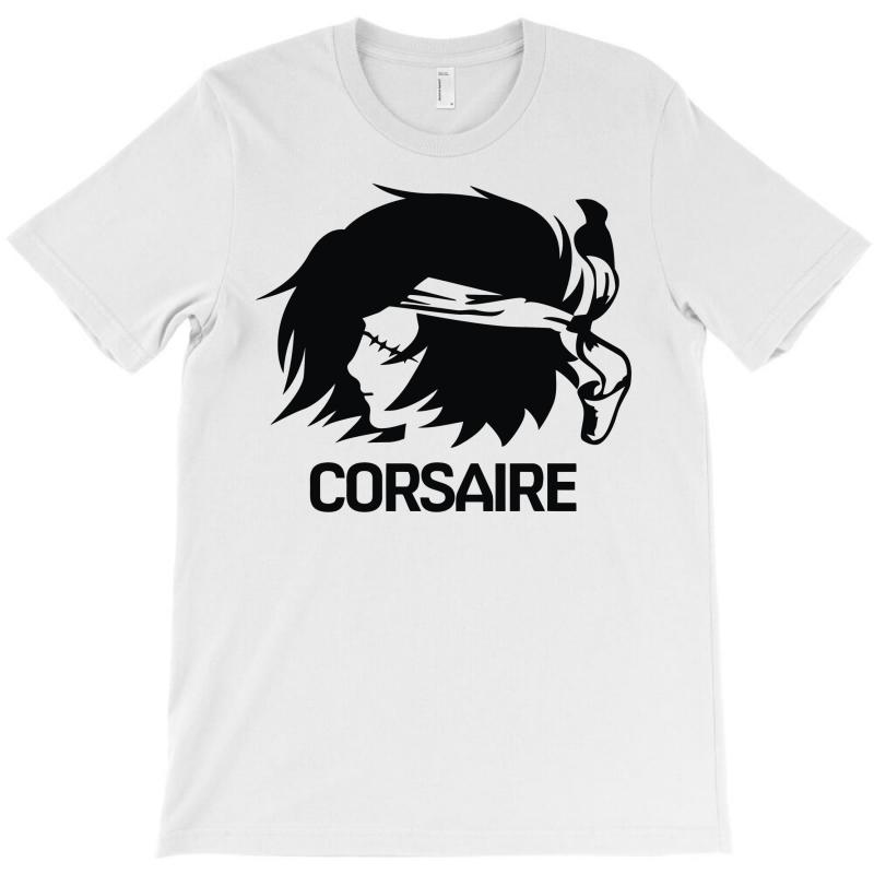 Corsaire V2 T-shirt   Artistshot