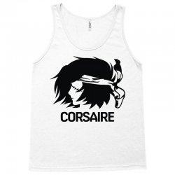 corsaire v2 Tank Top   Artistshot