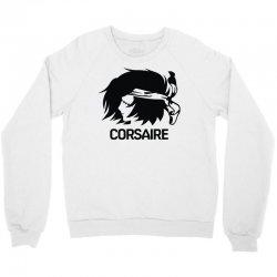 corsaire v2 Crewneck Sweatshirt   Artistshot