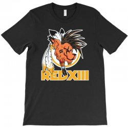 cosmo canyon reds (2) T-Shirt | Artistshot