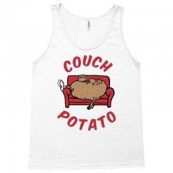 couch potato Tank Top | Artistshot