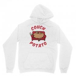 couch potato Unisex Hoodie | Artistshot