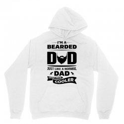 I'm a Bearded Dad..... Unisex Hoodie | Artistshot