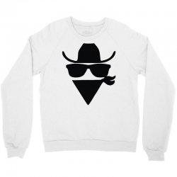 cowboy Crewneck Sweatshirt | Artistshot