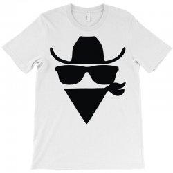 cowboy T-Shirt | Artistshot