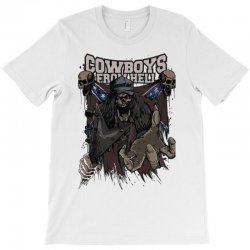 cowboys from hell T-Shirt   Artistshot