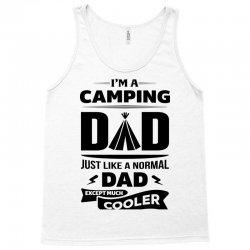I'm a Camping Dad.... Tank Top | Artistshot