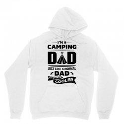 I'm a Camping Dad.... Unisex Hoodie | Artistshot