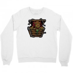 crate beast Crewneck Sweatshirt | Artistshot