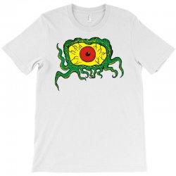crawling eye monster T-Shirt   Artistshot