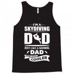 I'm a Skydiving Dad.... Tank Top   Artistshot