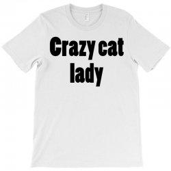 crazy cat lady (5) T-Shirt | Artistshot