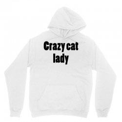 crazy cat lady (5) Unisex Hoodie | Artistshot
