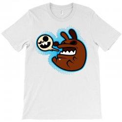 crazy doggy T-Shirt   Artistshot