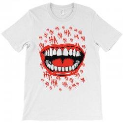 crazy laughter T-Shirt | Artistshot