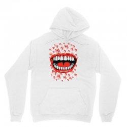crazy laughter Unisex Hoodie | Artistshot
