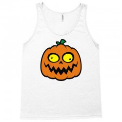 crazy pumpkin Tank Top | Artistshot