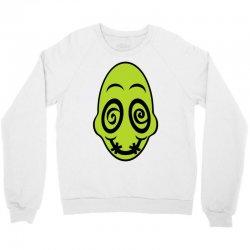 crazy Crewneck Sweatshirt | Artistshot