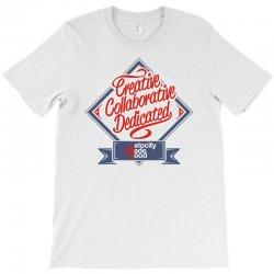 creative T-Shirt | Artistshot