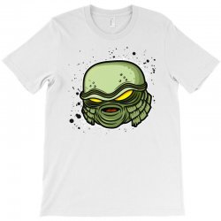 creature from the black lagoon T-Shirt   Artistshot