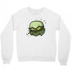 creature from the black lagoon Crewneck Sweatshirt   Artistshot