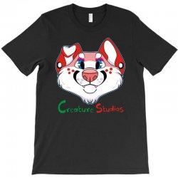 creature studio T-Shirt | Artistshot