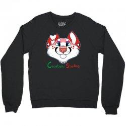creature studio Crewneck Sweatshirt | Artistshot
