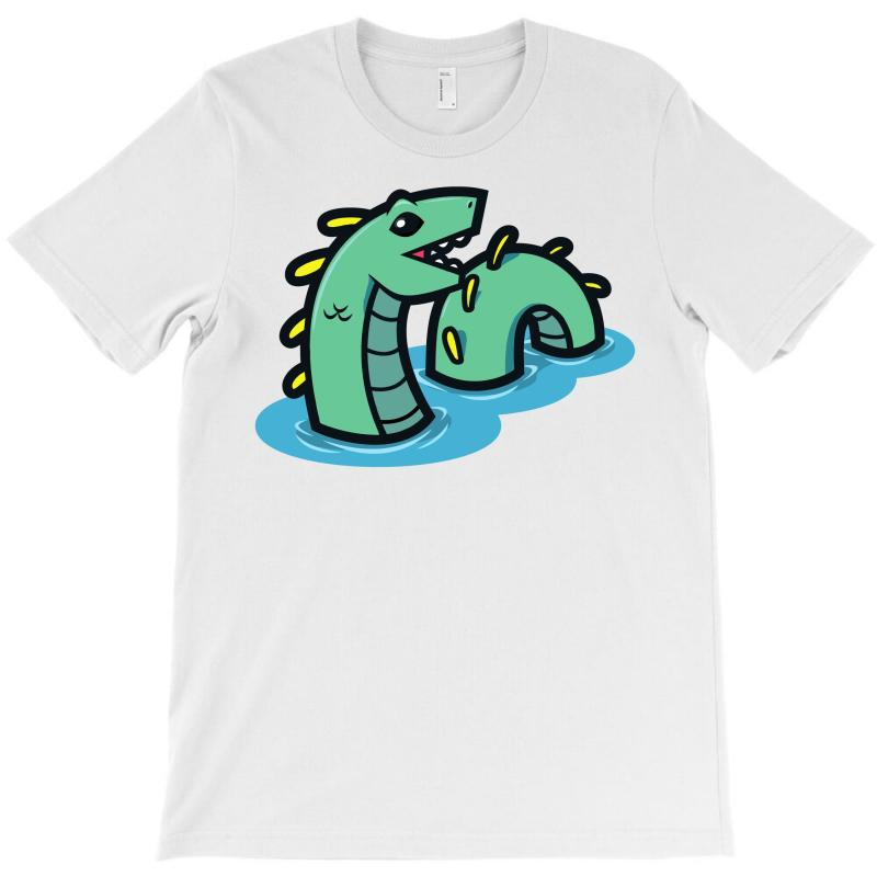 Creature Week   Day 5 T-shirt | Artistshot