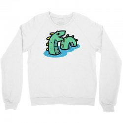 creature week   day 5 Crewneck Sweatshirt | Artistshot
