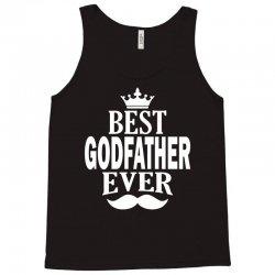 best godfather ever white Tank Top | Artistshot