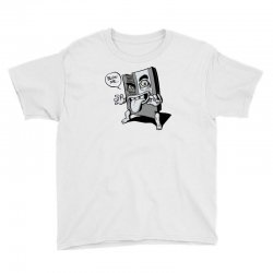creep cartridge Youth Tee | Artistshot