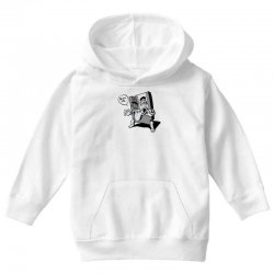 creep cartridge Youth Hoodie | Artistshot