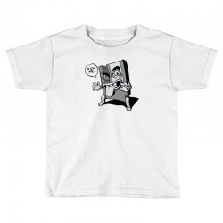 creep cartridge Toddler T-shirt | Artistshot