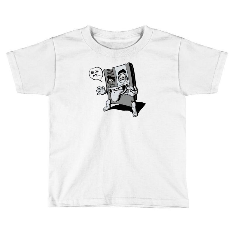 Creep Cartridge Toddler T-shirt | Artistshot
